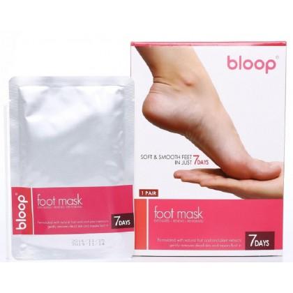 bloop Foot Mask (Buy 1 free 1)