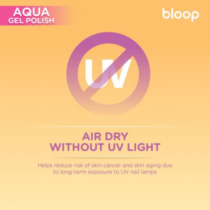 W031 Aqua Gel Silver Lava